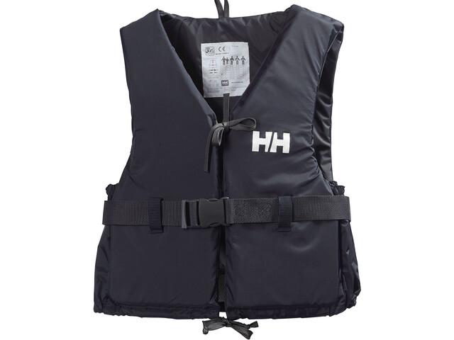 koko 7 uusin sulavalinjainen Helly Hansen Sport II Liivi, navy